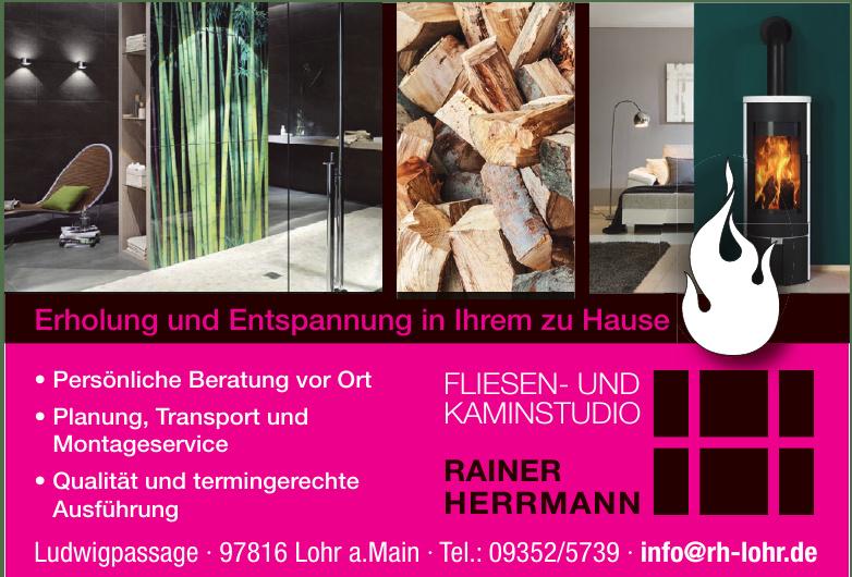 Rainer Hermann Fliesen