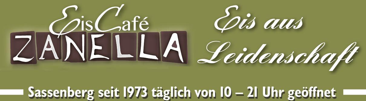 Eis Café Zanella