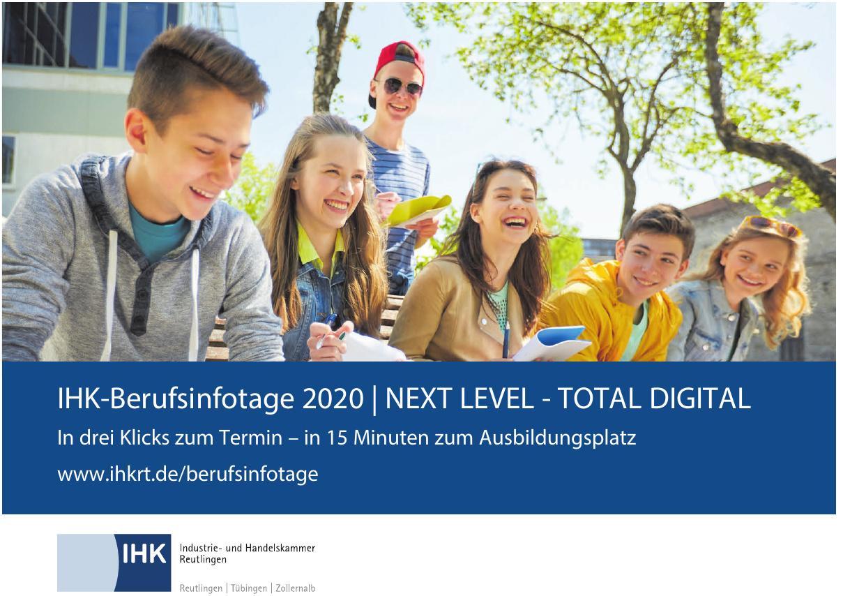 IHK-Akademie Reutlingen