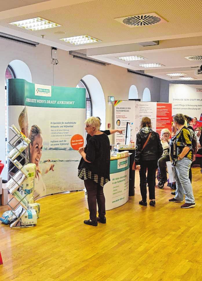 Mannheimer Pflegeforum: Pflegenetzwerk der UMM