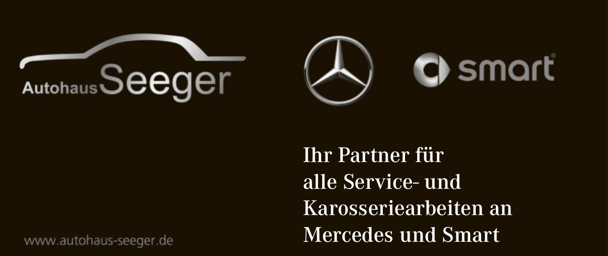 Autohaus Seeger GmbH & Co. KG