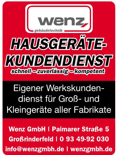 Wenz GmbH