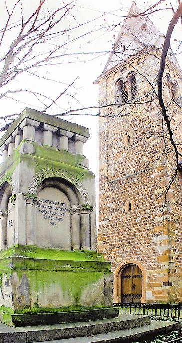 Um Zeugen der Geschichte in Altrip geht es am Tag des offenen Denkmals. ARCHIVFOTO: LENZ