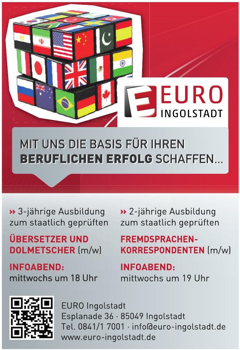 Euro Ingolstadt