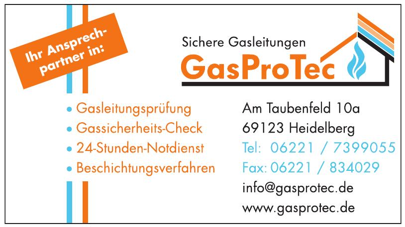 GasProTec
