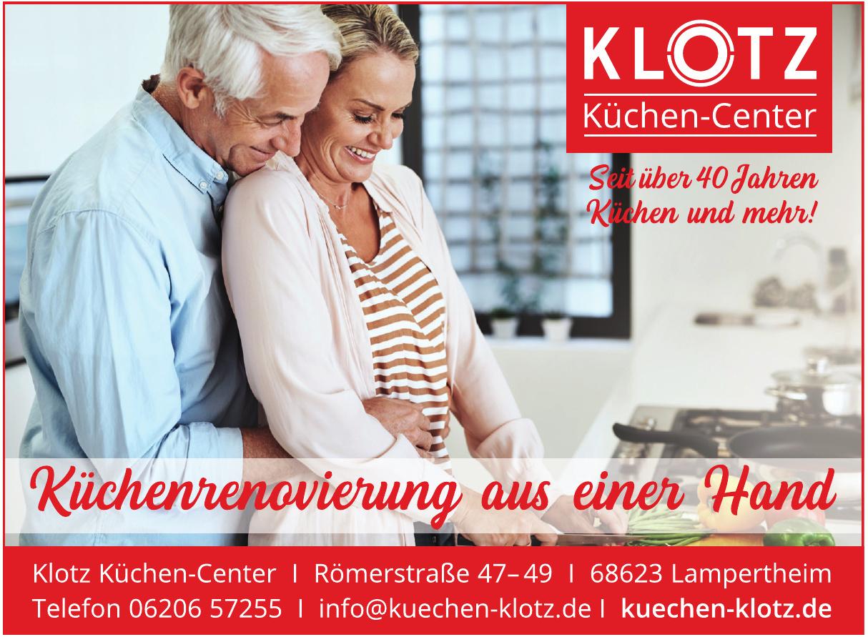 Klotz Küchen-Center