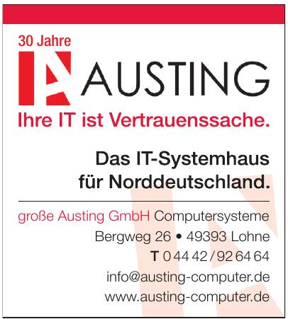 große Austing GmbH