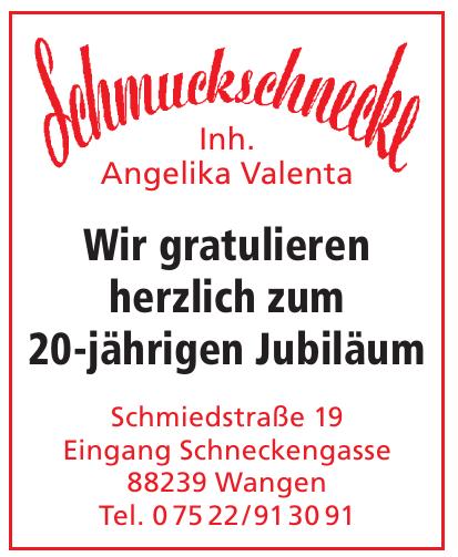Schmuckschnecke