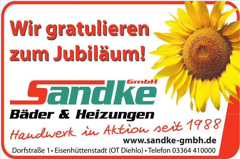 Sandke GmbH
