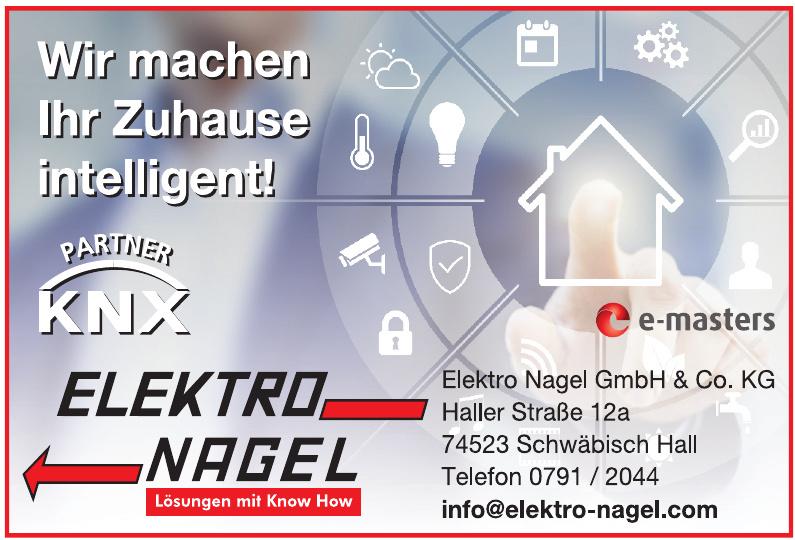 Elektro Nagel GmbH & Co. KG