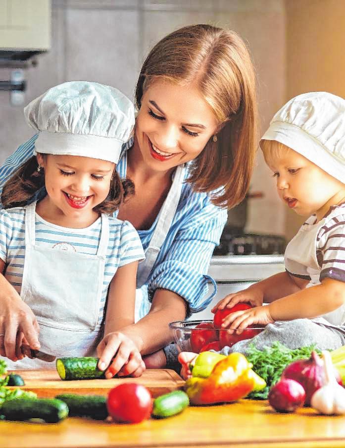 Judy Cocina aus Ludwigshafen: Spanische Küche für Zuhause