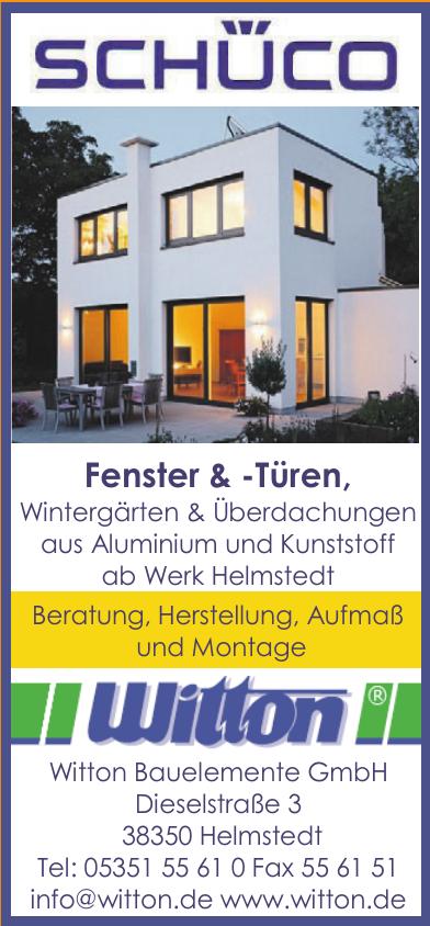 Witton Bauelemente GmbH