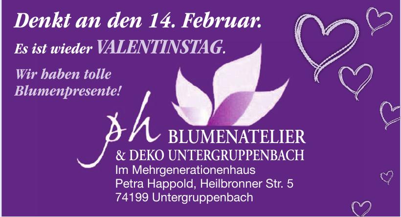 Petra Happold Blumenatelier