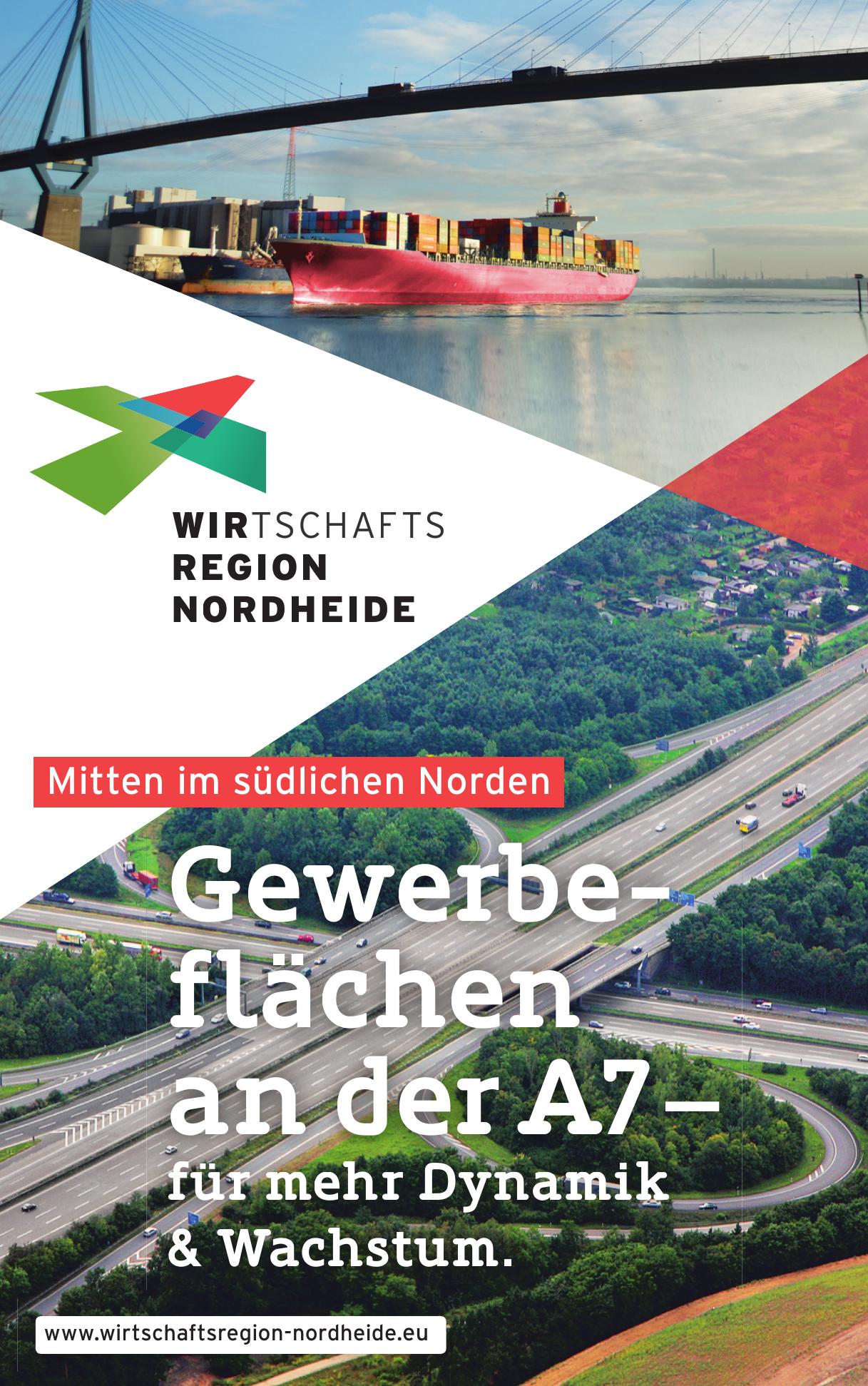 Wirtschaftsregion Nordheide