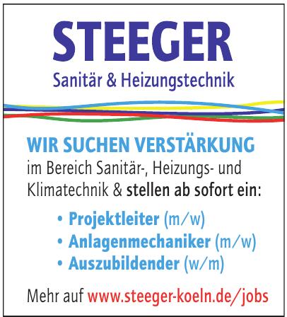 Steeger
