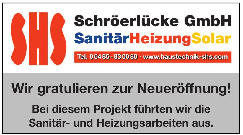 Schröerlücke GmbH