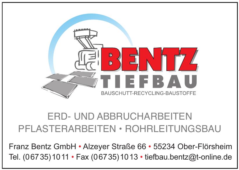 Franz Bentz GmbH