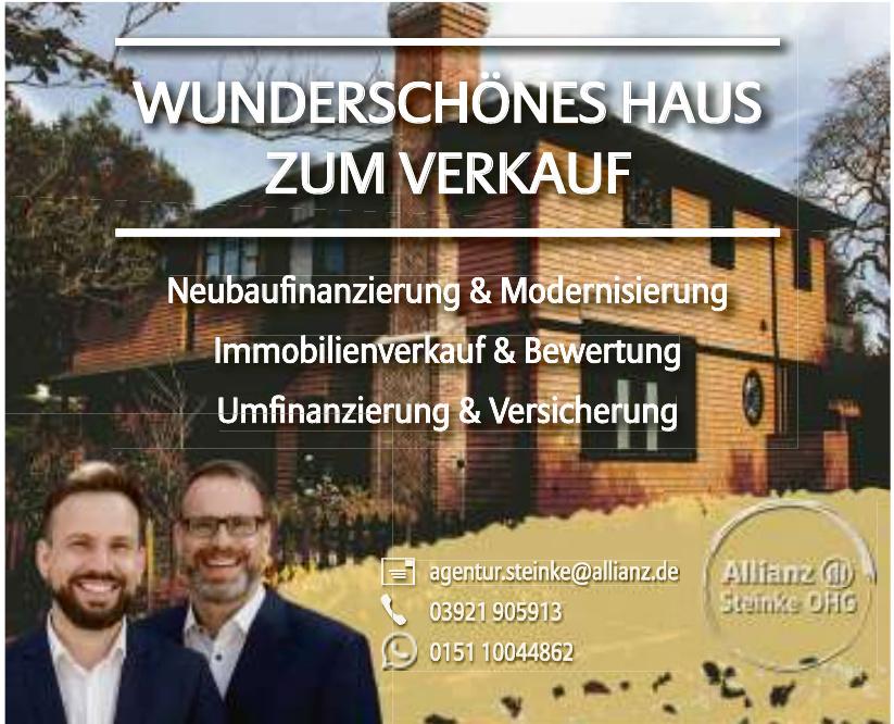 Allianz Steinke DHG