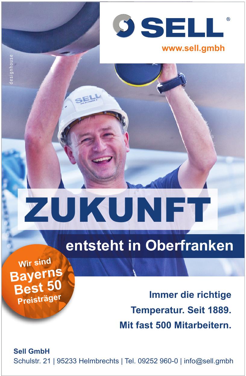 Sell GmbH