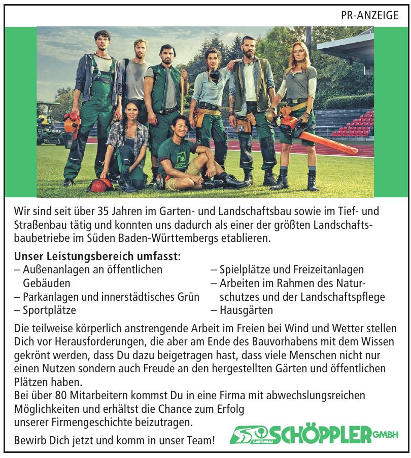 Schöppler GmbH