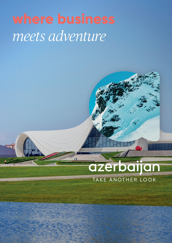 Azerbaijan Convention Bureau