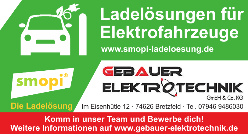 Gebauer Elektrotechnik GmbH & Co. KG