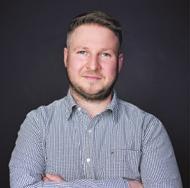 Fabian Hypa von der DIHS GmbH hat als lokaler IT-Partner die Videotherapie möglich gemacht.
