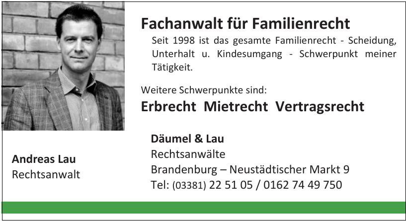 Däumel & Lau Rechtsanwälte
