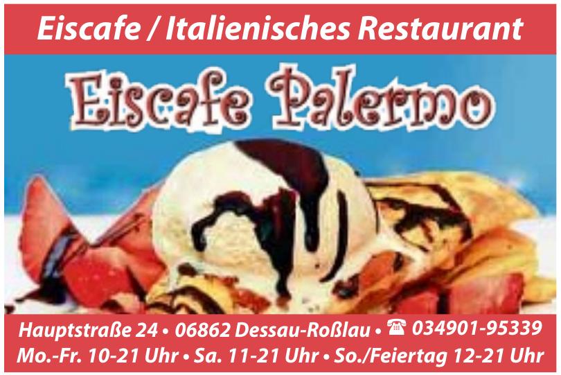 Eiscafe Palermo