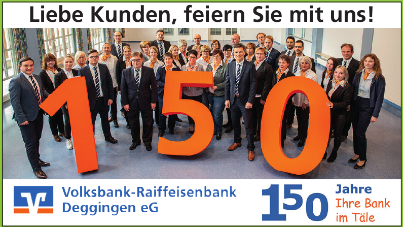 Volksbank-Raiffeisenbank Deggingen eG