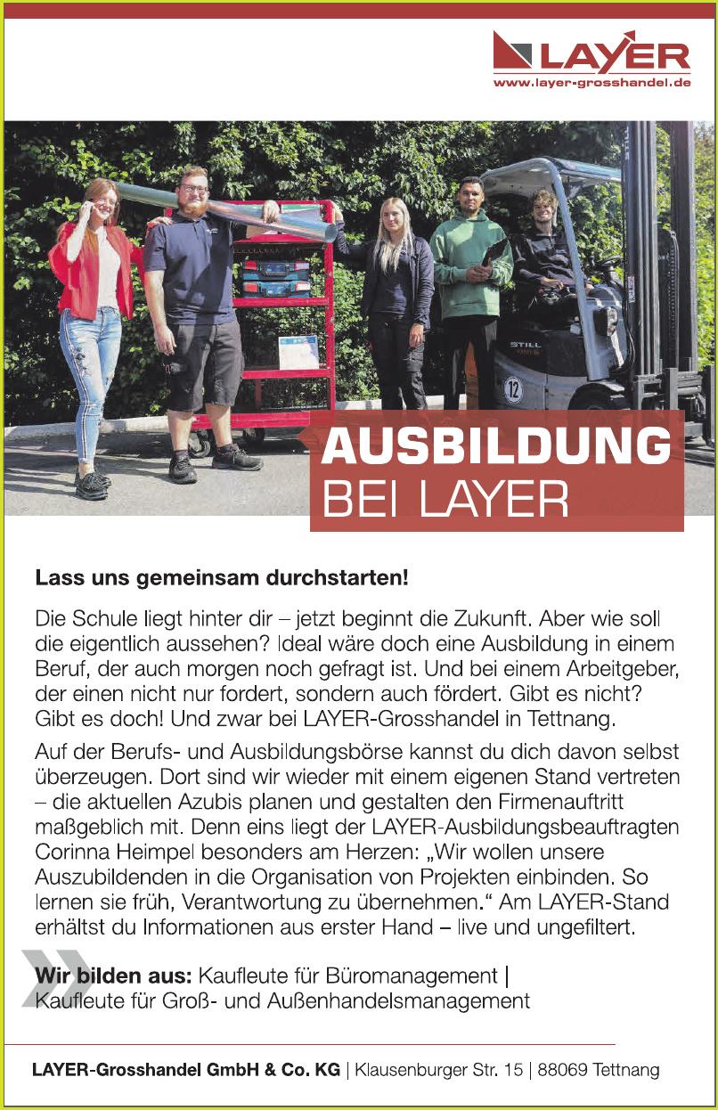 Layer-Grosshandel GmbH & Co. KG