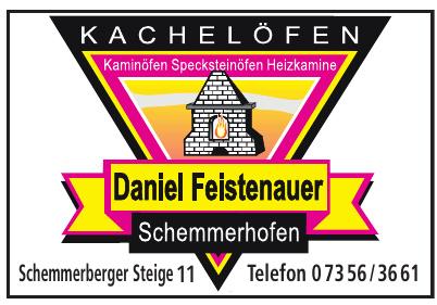 Daniel Feistenauer