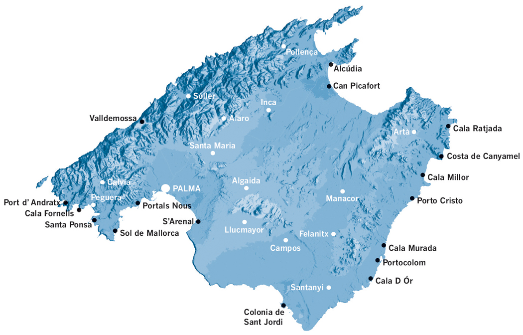 Mallorcas Immobilien: Besonders begehrte Schätze Image 1