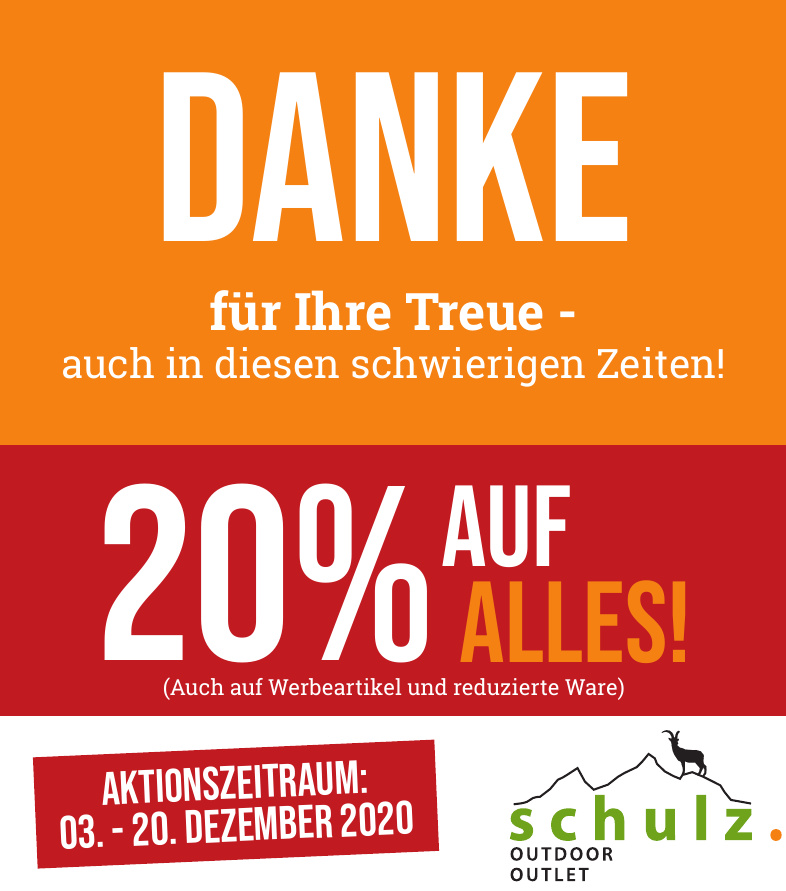 Schulz Outdoor Outlet