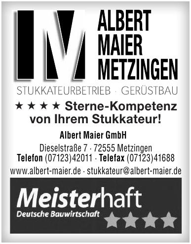 Albert Maier GmbH