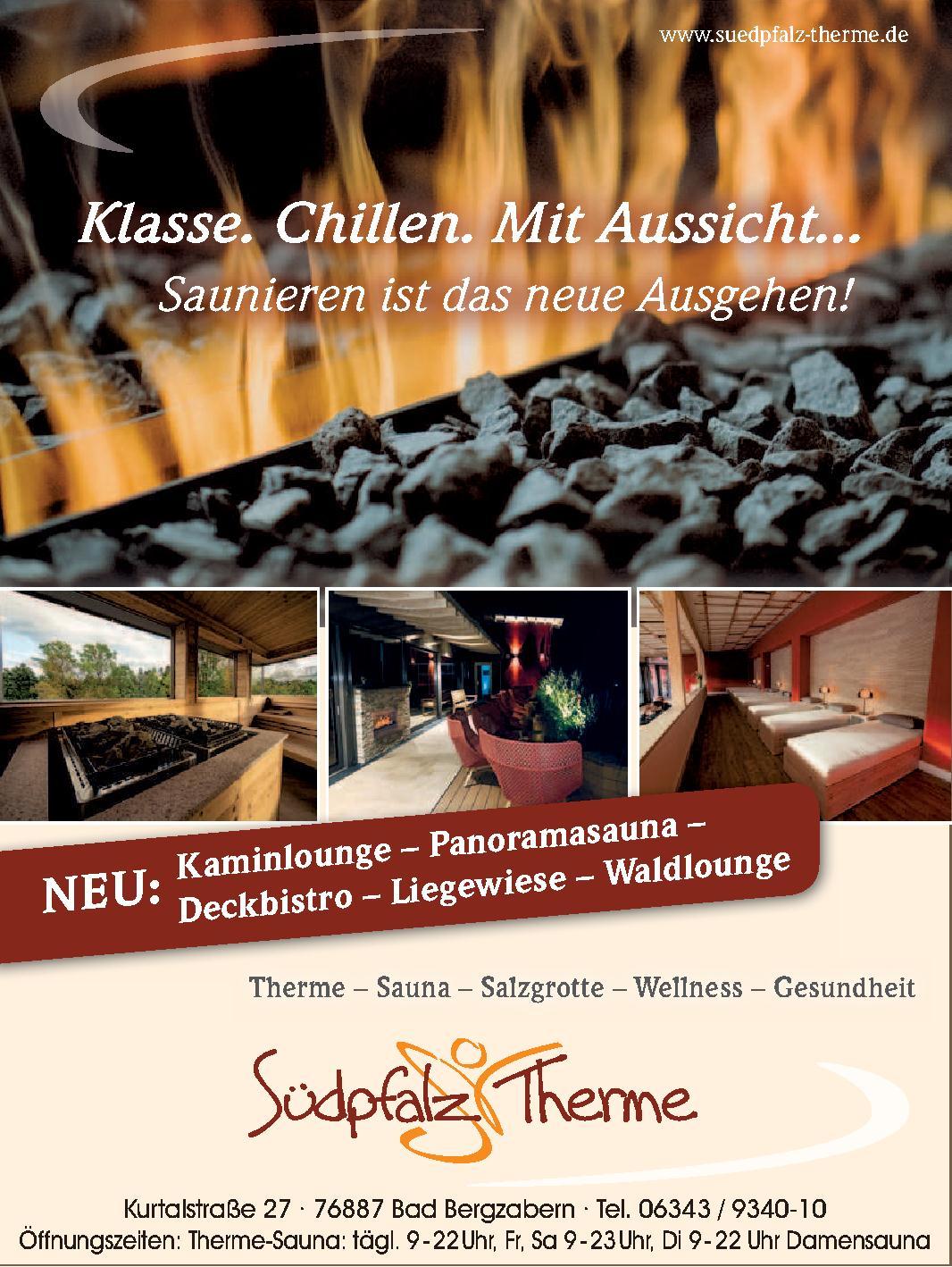 Südpfalz Therme