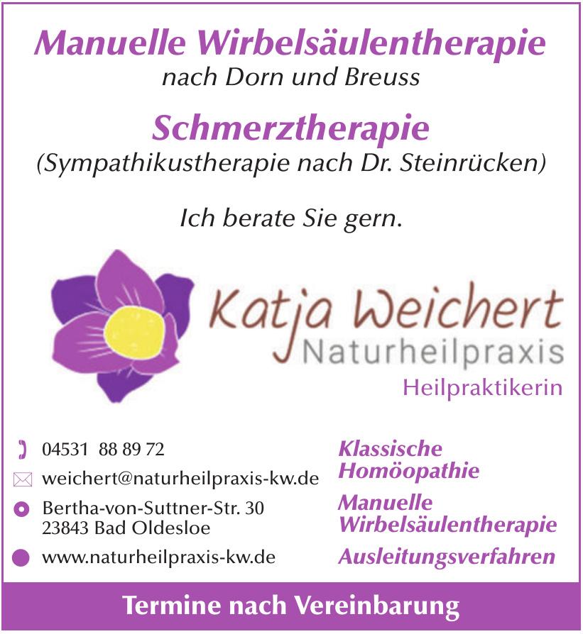 Katja Weichert - Naturheilpraxis