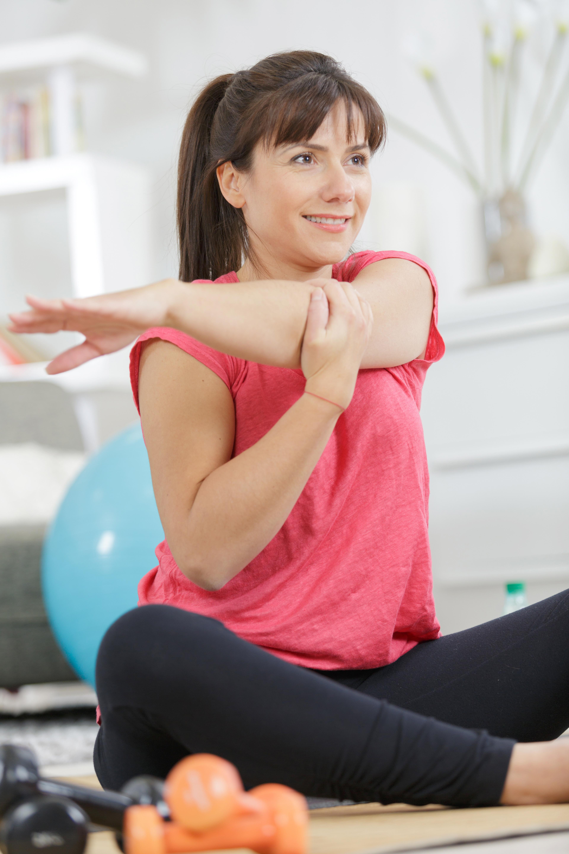 Nach der Haltungsanalyse geben die Experten Tipps für die individuelle Rückengesundheit