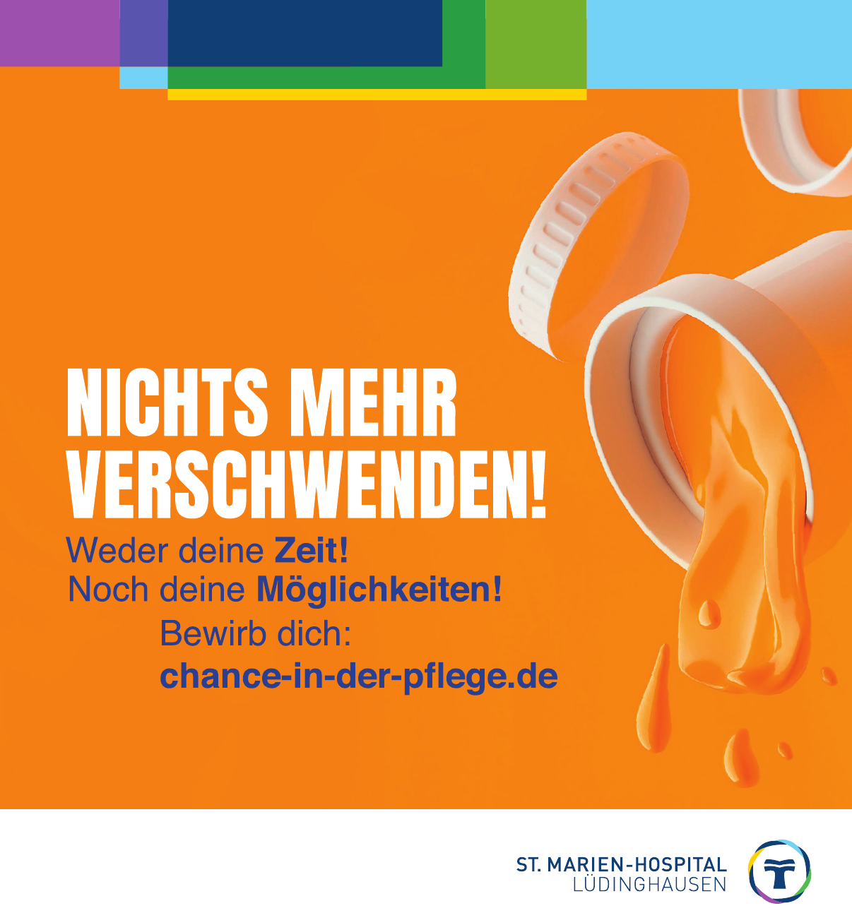 St. Marien-Hospital Lüdinghausen GmbH