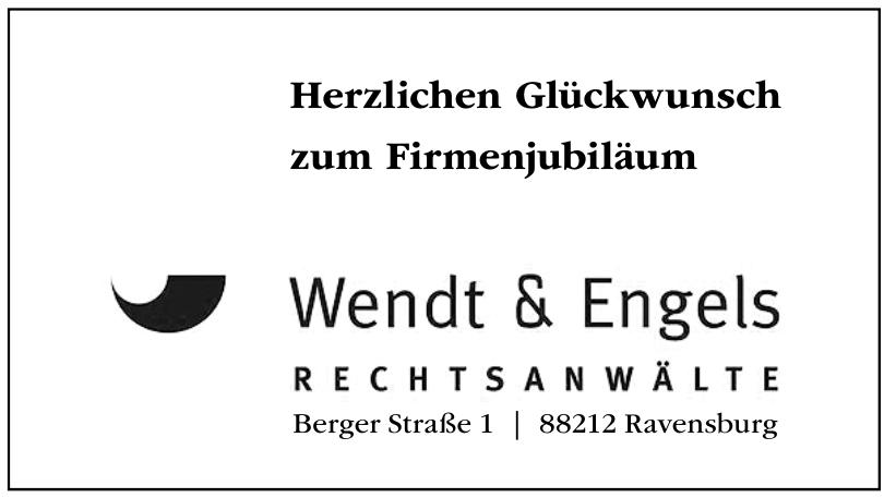 Wendt & Engels Rechtsanwälte