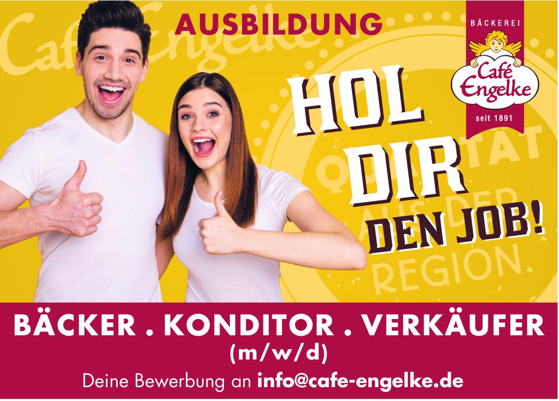 Cafe Engelke