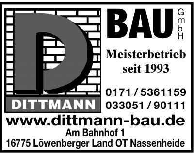 Dittmann Bau GmbH