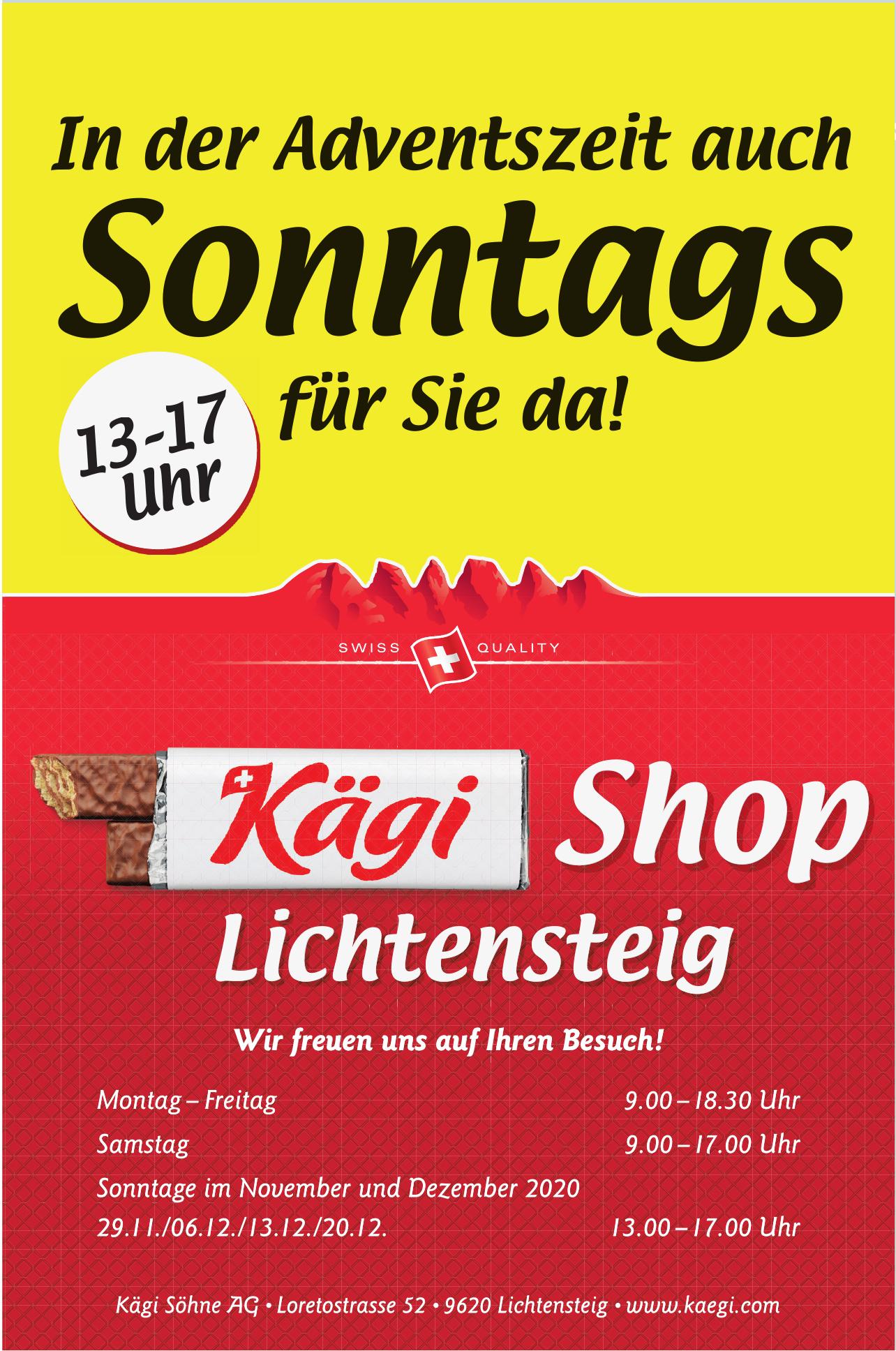 Kägi Söhne AG