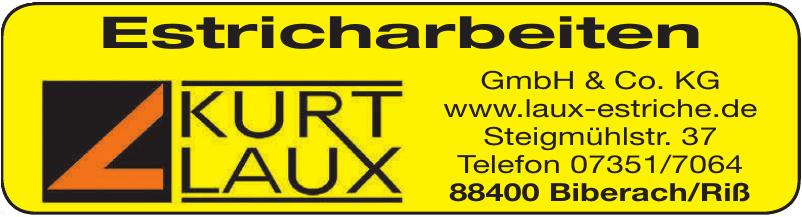 Kurt Laux GmbH & Co. KG