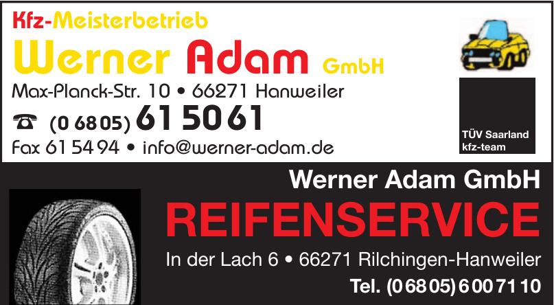 Werner Adam GmbH