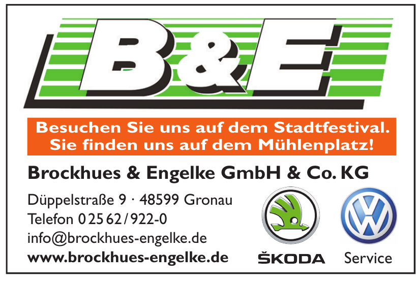 Brockhues & Engelke GmbH & Co. KG