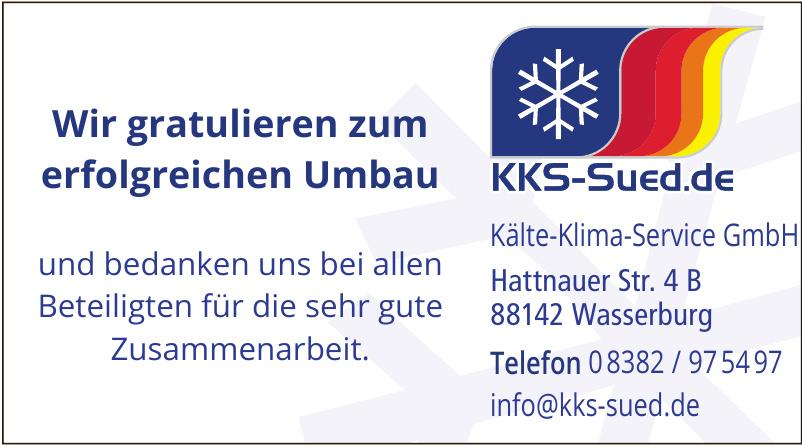 Kälte-Klima-Service GmbH