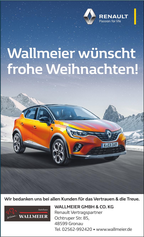 Wallmeier GmbH & Co. KG