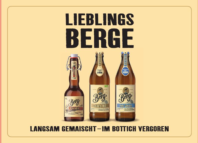 Bier Berg