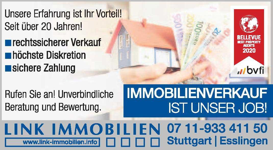 Link Immobilien